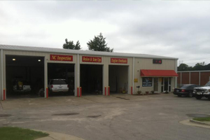Automotive & Transmission Repair Service In Fayetteville, NC